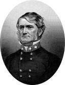 Confederate Lieutenant-General Polk