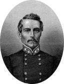 Confederate General Beauregard
