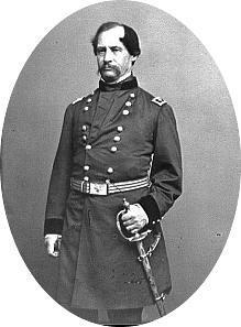 General David Hunter