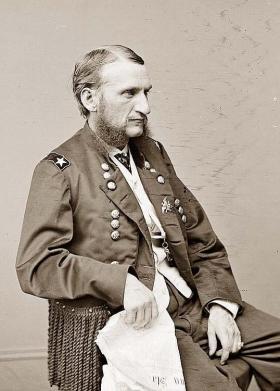 General Judson Kilpatrick