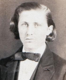 George Baylor