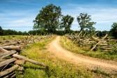 Gettysburg Battlefield Road