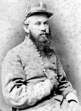 General James Henry Lane