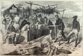 Thanksgiving during the war