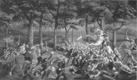 War photo
