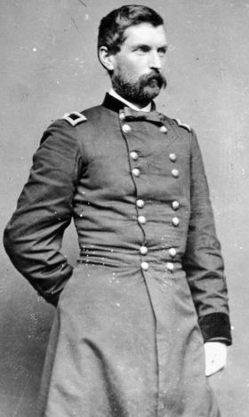 Union General John Gibbon