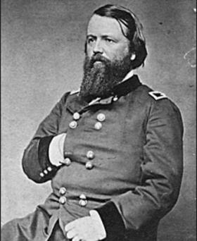 Union General John Pope