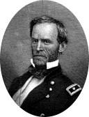 Union Major-General Sherman