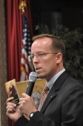 Virginia Delegate Rob Bell