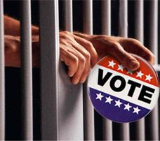 Felon Voting Rights