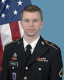 Bradley Manning 2012