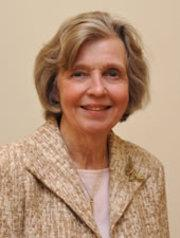 Ann MacLean Massie, Washington & Lee University Law Professor