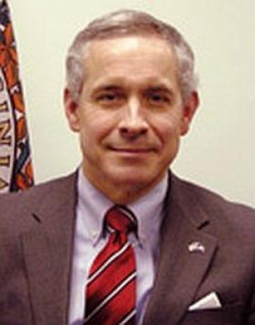 David Foster, Virginia Board of Education President