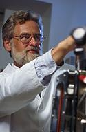 Dr. John Herr