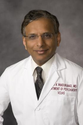 Dr. Anand Pandurangi