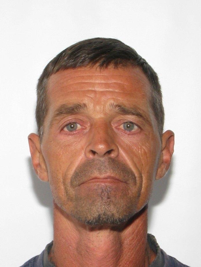 Suspect: Randy Allen Taylor