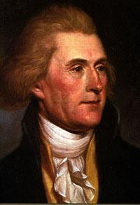 an analysis of president thomas jeffersons hypocritical position on the american policy of slavery