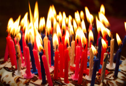 milestone birthday The Milestone Birthday: An Essay On Pondering Our Place   WVTF milestone birthday