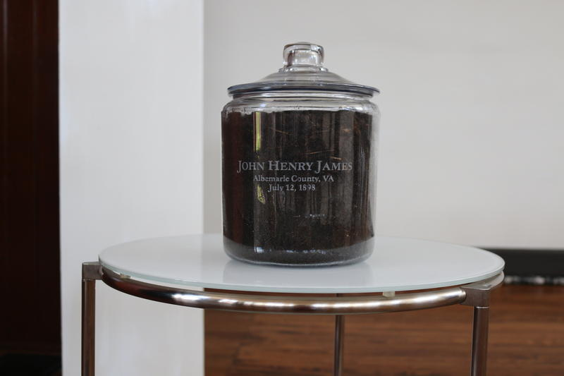 John Henry James was lynched 120 years ago this week. Now, soil collected from the site of his murder will be delivered to the Legacy Museum in Montgomery, Alabama.
