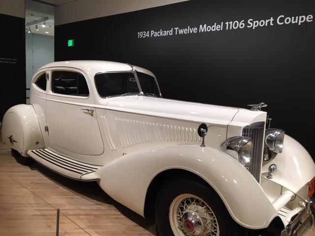Taubman Outlines America S Early Fondness For Cars