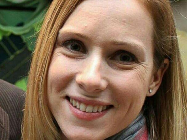 British Feminist Economist Victoria Bateman Campaigns