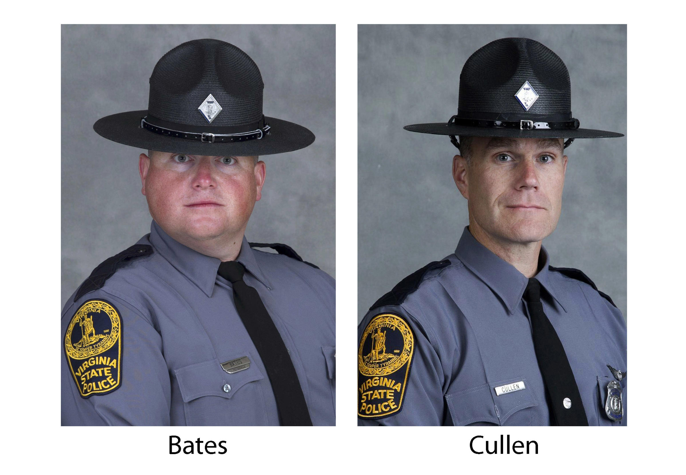 Virginia State troopers killed when chopper crashes near nationalist rally