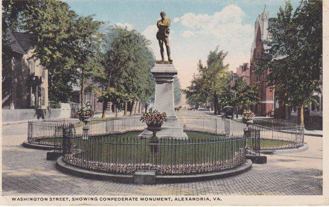 Durham Confederate Monument Toppled