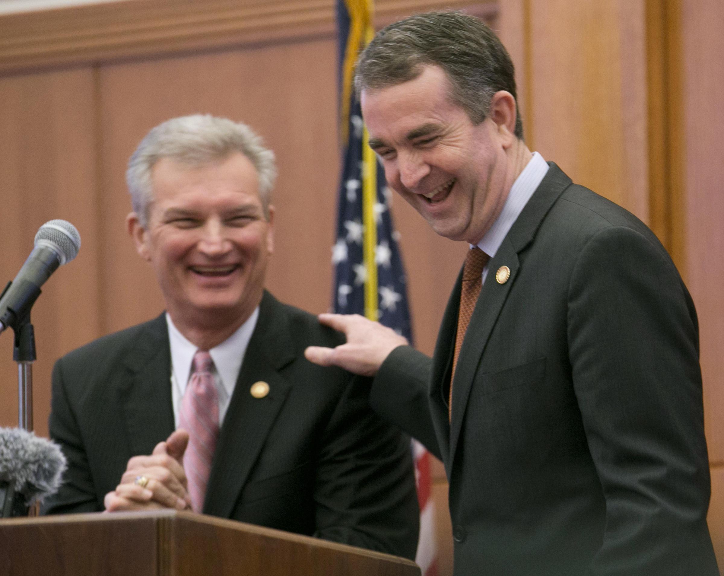 Gov. Northam renews call for Medicaid expansion