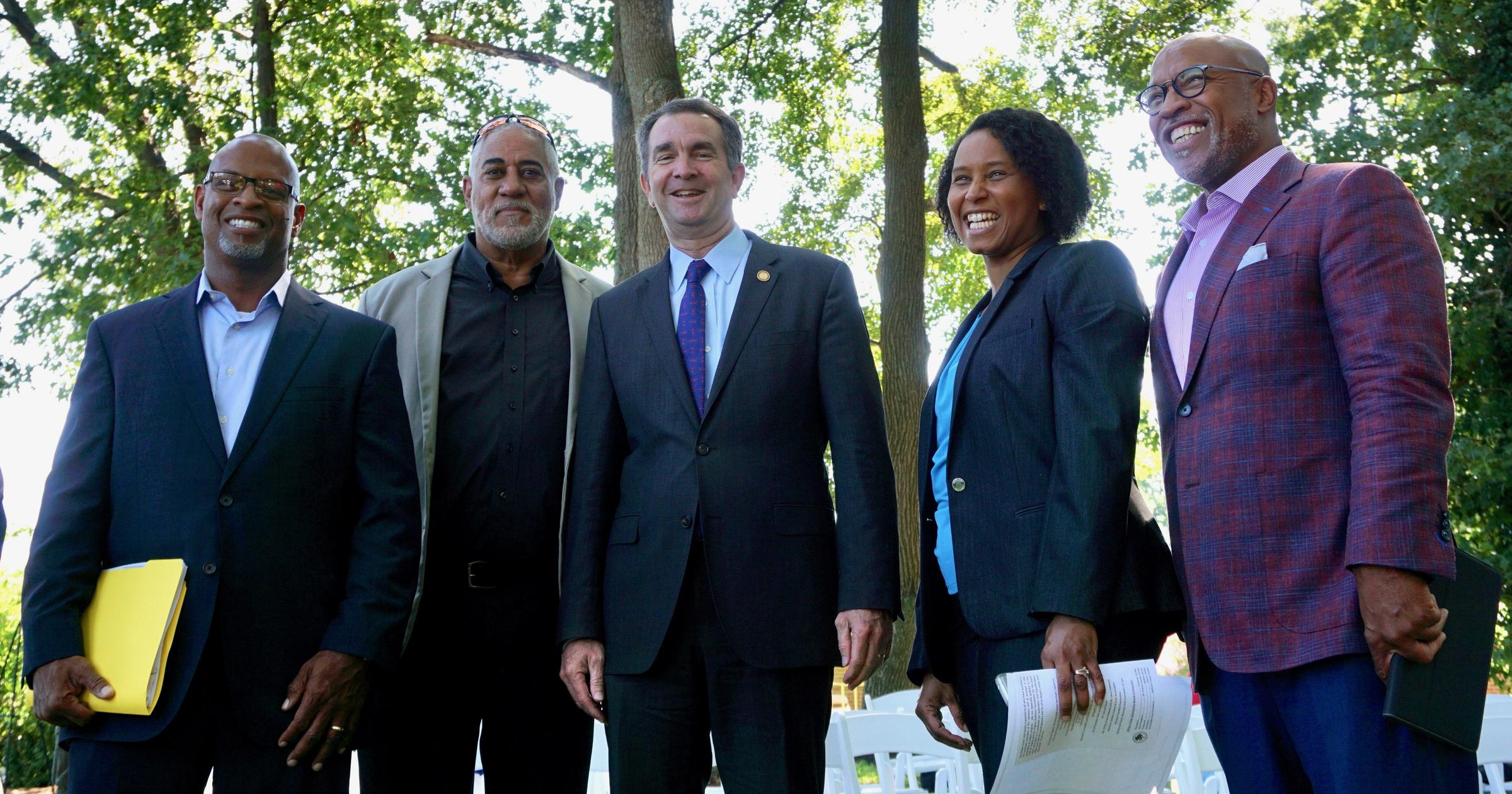 Saving One Of Virginia S First African American Cemeteries