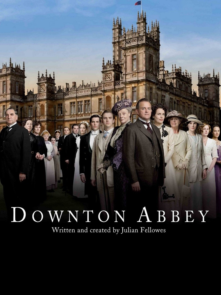Jessica Fellowes, Downton Abbey Book Author | WVXU