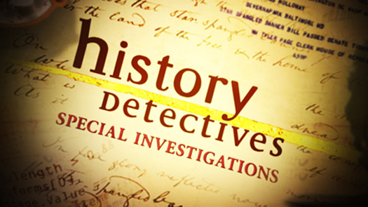 History Detective Wes Cowan joins us to talk about the PBS show ...