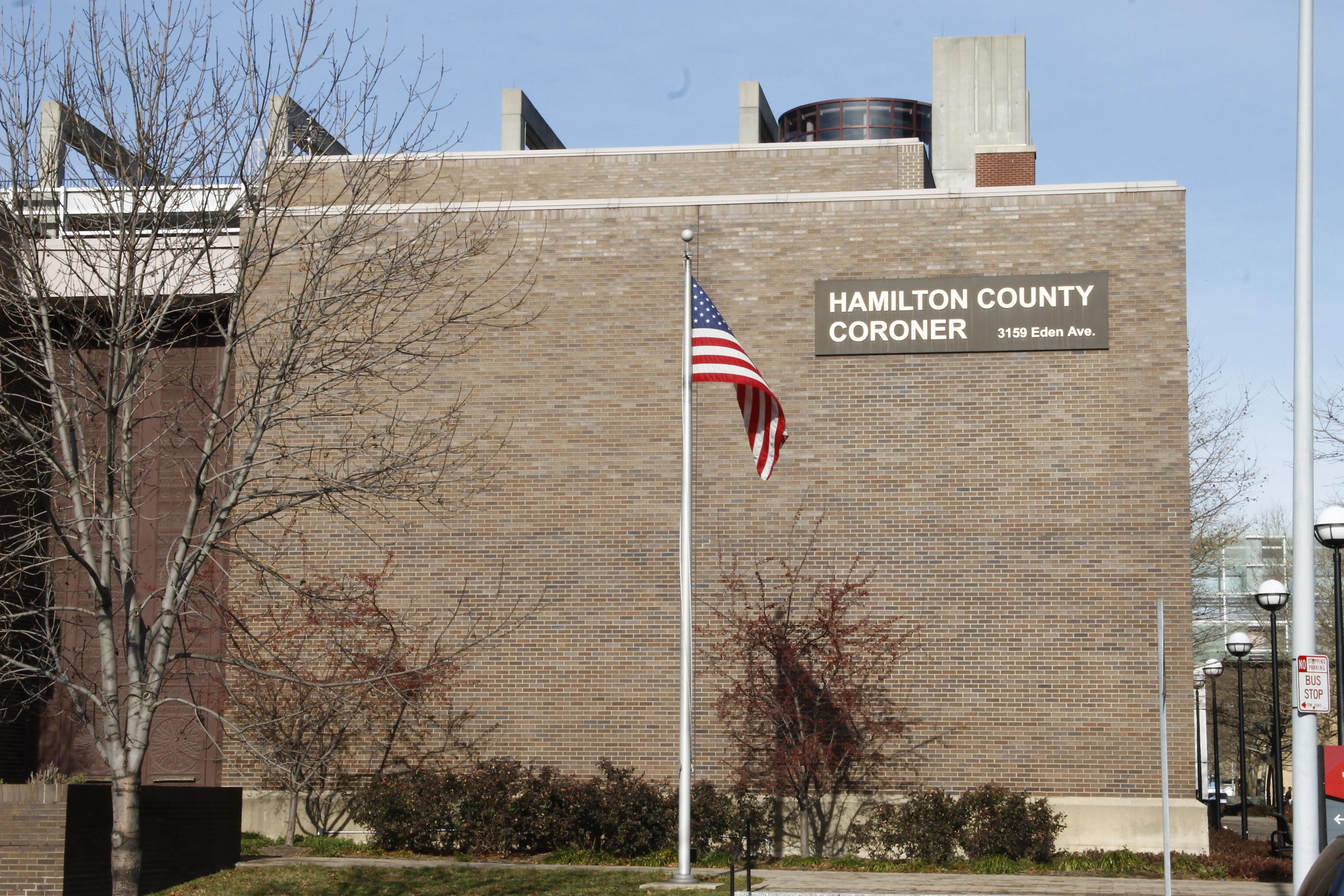 Chilling (but good) news for Hamilton County Coroner | WVXU
