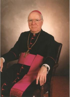 Bishop William A. Hughes