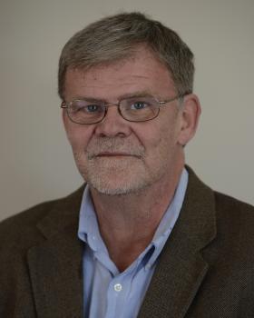 Howard Wilkinson, WVXU political reporter