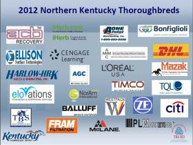 These 22 companies located or expanded operations in Northern Kentucky in 2012.