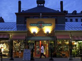 Cincinnati's Findlay Market