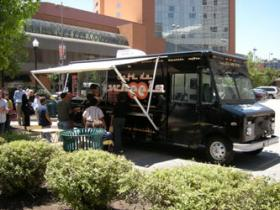 Mobile food trucks will soon have more vending options.