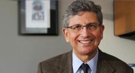 NPR Ombudsman Edward Schumacher-Matos
