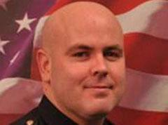 Sgt. Brian Dulle
