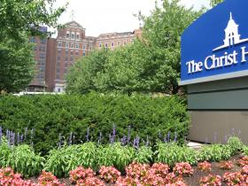 Christ Hospital ranks fourth in the state for Ohio's best hospitals, according to U.S. News and World Report.