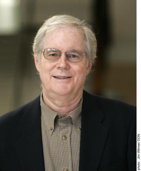 Dayton, Ohio City Manager Tim Riordan