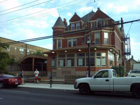 Lenhardt's Restaurant sits empty in Clifton.