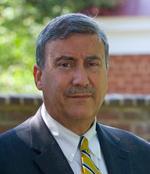 Political Analyst Larry Sabato