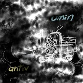 antiv is the third full-length release by umin
