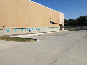 The new $30 million UV Disinfection Treatment Facility opens Thursday.