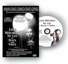 'Jack Mitchell: My Life is Black and White' by Craig Highberger