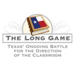 The Long Game: Texas' Ongoing Battle for the Direction of the Classroom