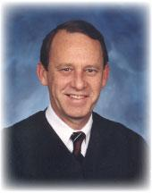 Federal Judge Timothy Black