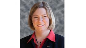 Dayton, Ohio Mayor Nann Whaley