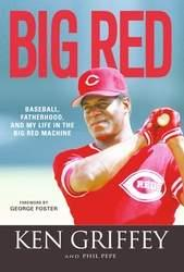Ken Griffey, Sr. talks about his life, family and career in baseball in his new book.